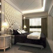 室内卧室装修设计