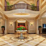 别墅大厅装修设计