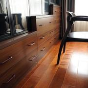 房子地板装修设计