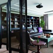 公寓沙发装修设计