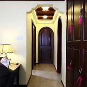 三室两厅柜子装修