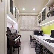 现代创意公寓设计图片