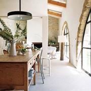 自然风格室内设计欣赏