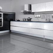 大户型厨柜装修设计
