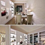 酒店公寓柜子设计