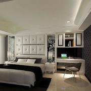 现代创意室内装修设计