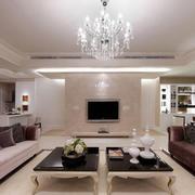 冷色调酒店公寓设计