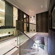 精致型楼梯装修设计