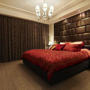婚房卧室效果图片