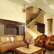 暖色调家具设计大全