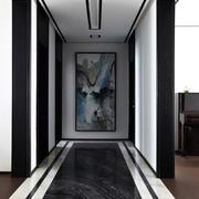 别墅走廊装修图片