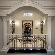 拱门别墅设计图片