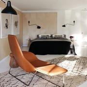 小卧室躺椅装修图片