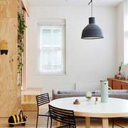 简朴型家居装修图片
