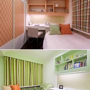 田园风格公寓设计图片