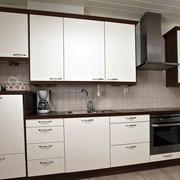 简约风格厨柜装修设计