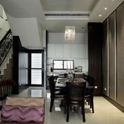 别墅楼梯设计图片