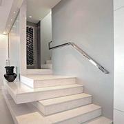 有层次感楼梯装修设计