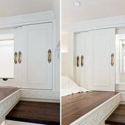 纯白色调室内设计图片