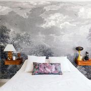 简约风格小卧室装修