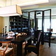 传统型公寓装修设计
