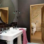 室内卫生间设计欣赏