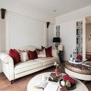 室内沙发装修设计