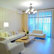 宜家风格单身公寓设计