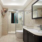 房屋卫生间装修图片