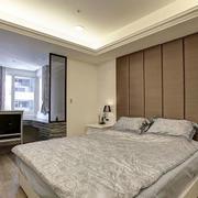 华丽系列卧室壁纸装修
