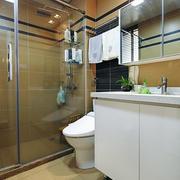 房屋卫生间设计图片