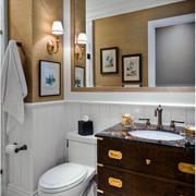 老房卫生间设计图片