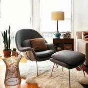 小户型桌椅装修图片