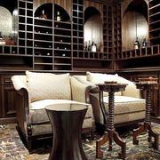 古典韵味别墅设计图片