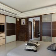 室内衣柜装修设计