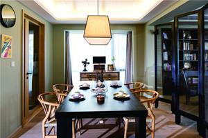 公寓餐桌装修设计