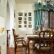别墅餐桌装修设计