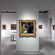 展厅照片墙装修效果图