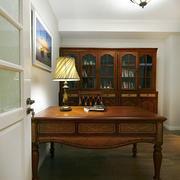 房屋书房装修图片