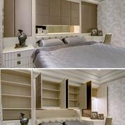 清新风格一室一厅