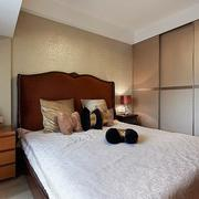 室内卧室装修图片