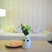 清爽型单身公寓设计