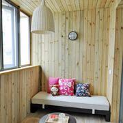 简朴型公寓设计案例
