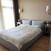 公寓卧室设计案例