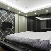简洁型酒店公寓装修