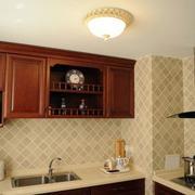 暖色调房子装修设计
