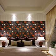 酒店公寓卧室设计