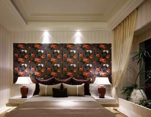 人性化空间 超级豪华酒店复式公寓装修效果图