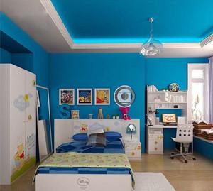 意境超美小户型家装房间布置效果图大全