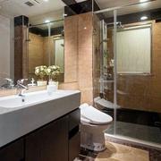 室内卫生间装修设计